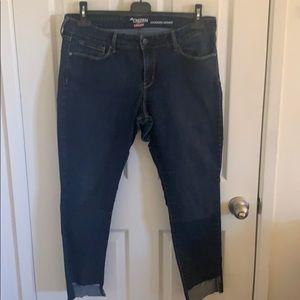 Levi's jeans sz14/16